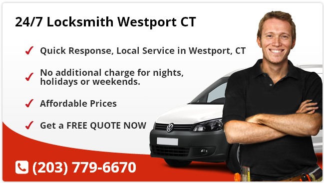 Westport CT Locksmith